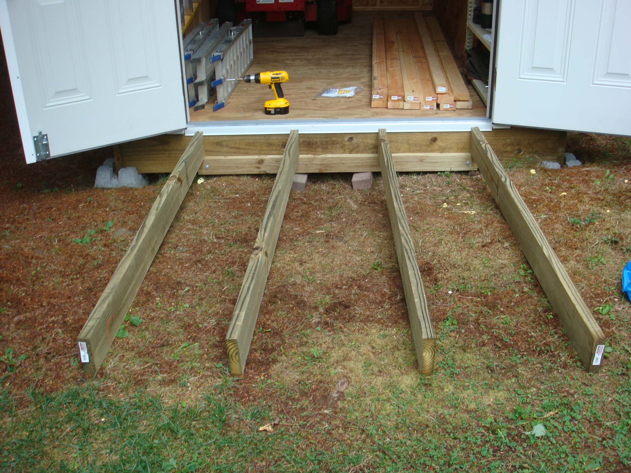 Permalink to how to build a small shed out of wood